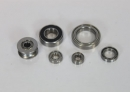 Extra Small Ball Bearings