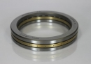 Spherical Thrust Roller Bearings