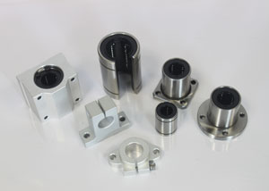 Linear Bushings