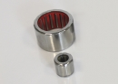 Clean Metal Bearings